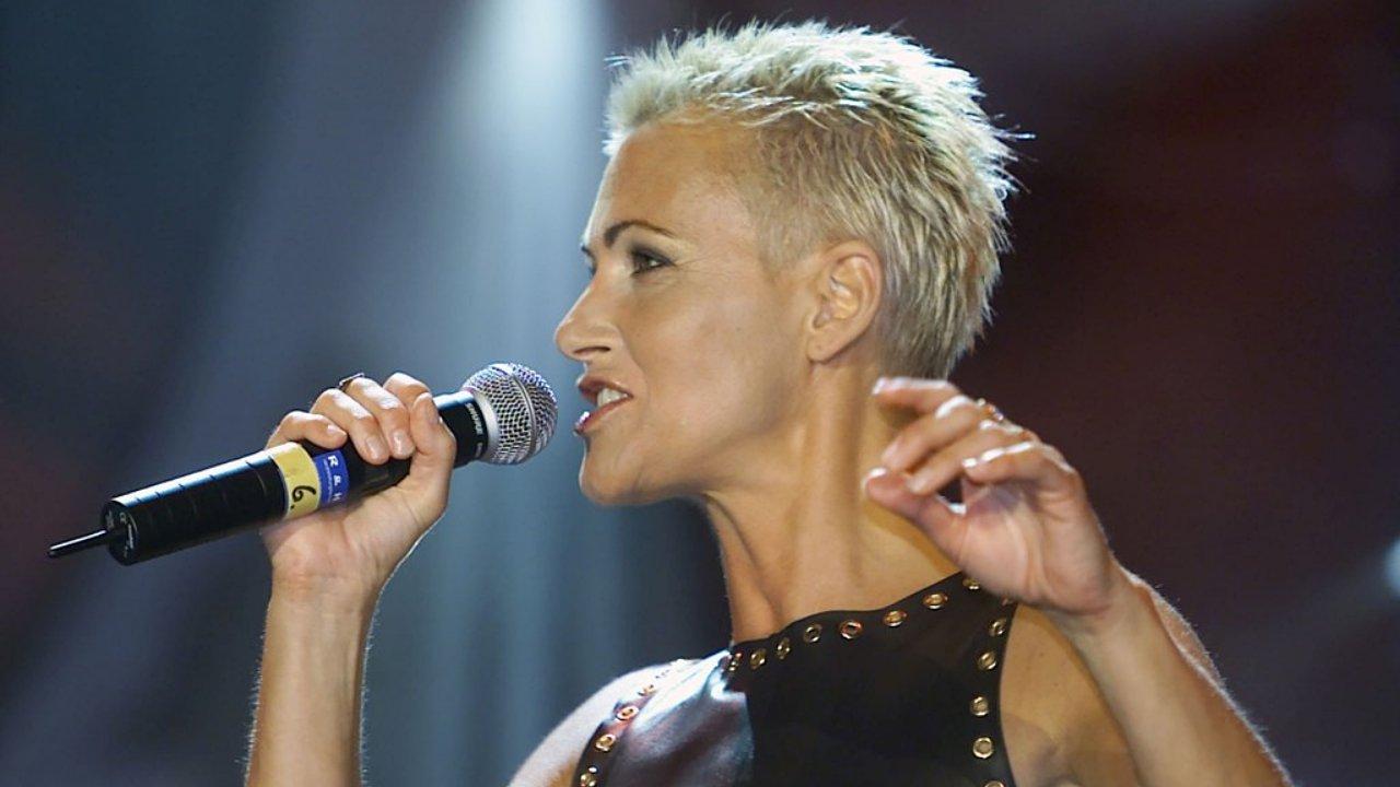 Muere Marie Fredriksson, la voz de la banda Roxette, a los 61 años