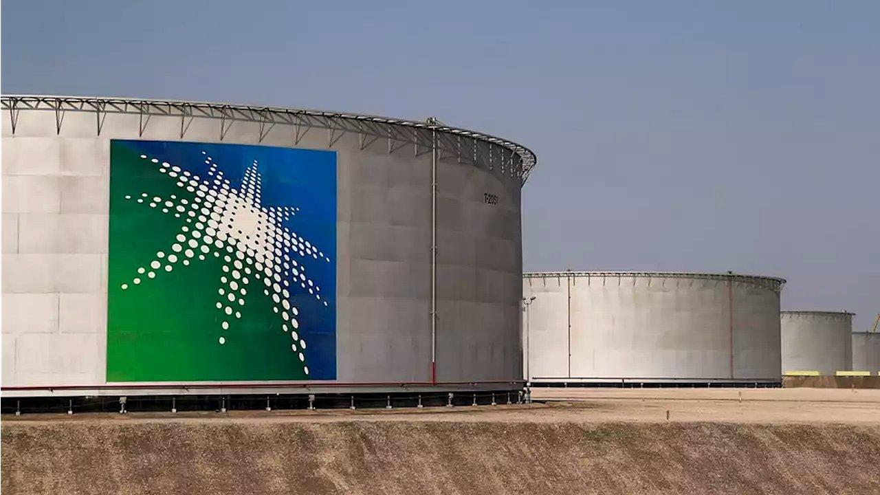 Saudi Aramco supera valuación de 2 billones de dólares