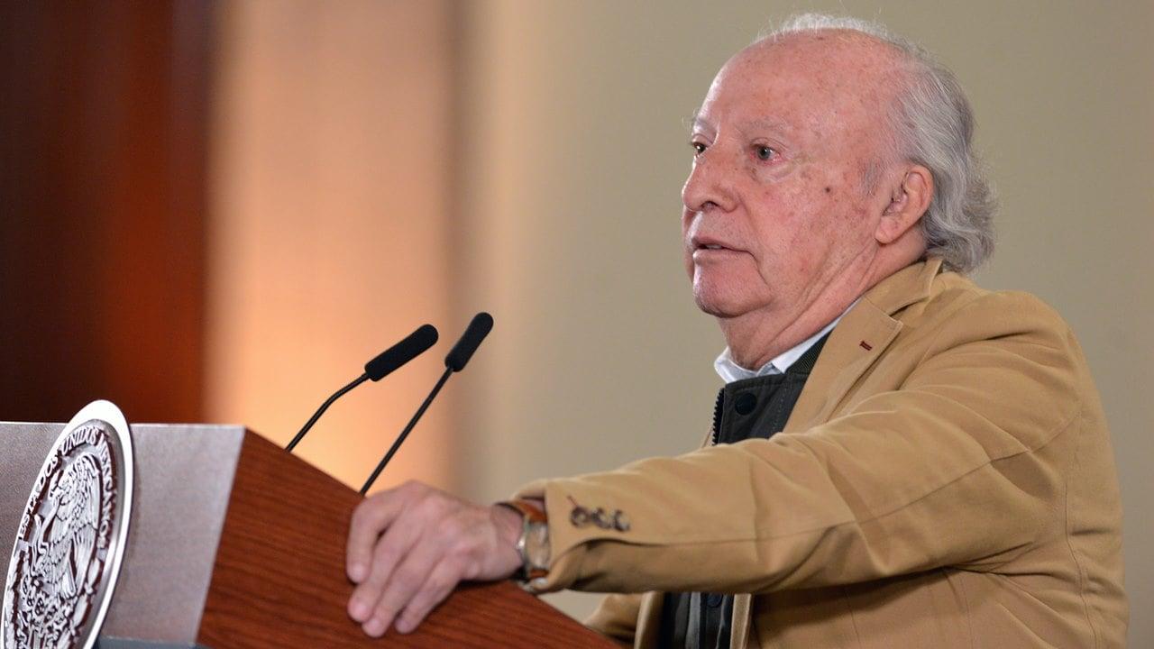 Víctor Manuel Toledo renuncia a la Semarnat; Albores lo reemplazaría
