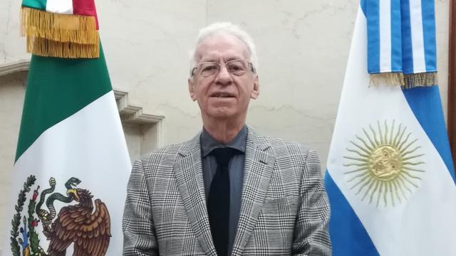 Embajador Valero