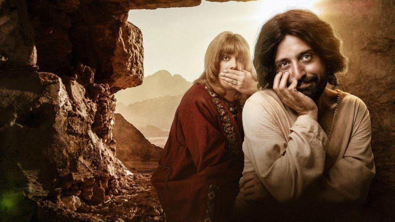 Serie de Netflix sobre 'Jesús gay' genera rechazo de comunidad católica