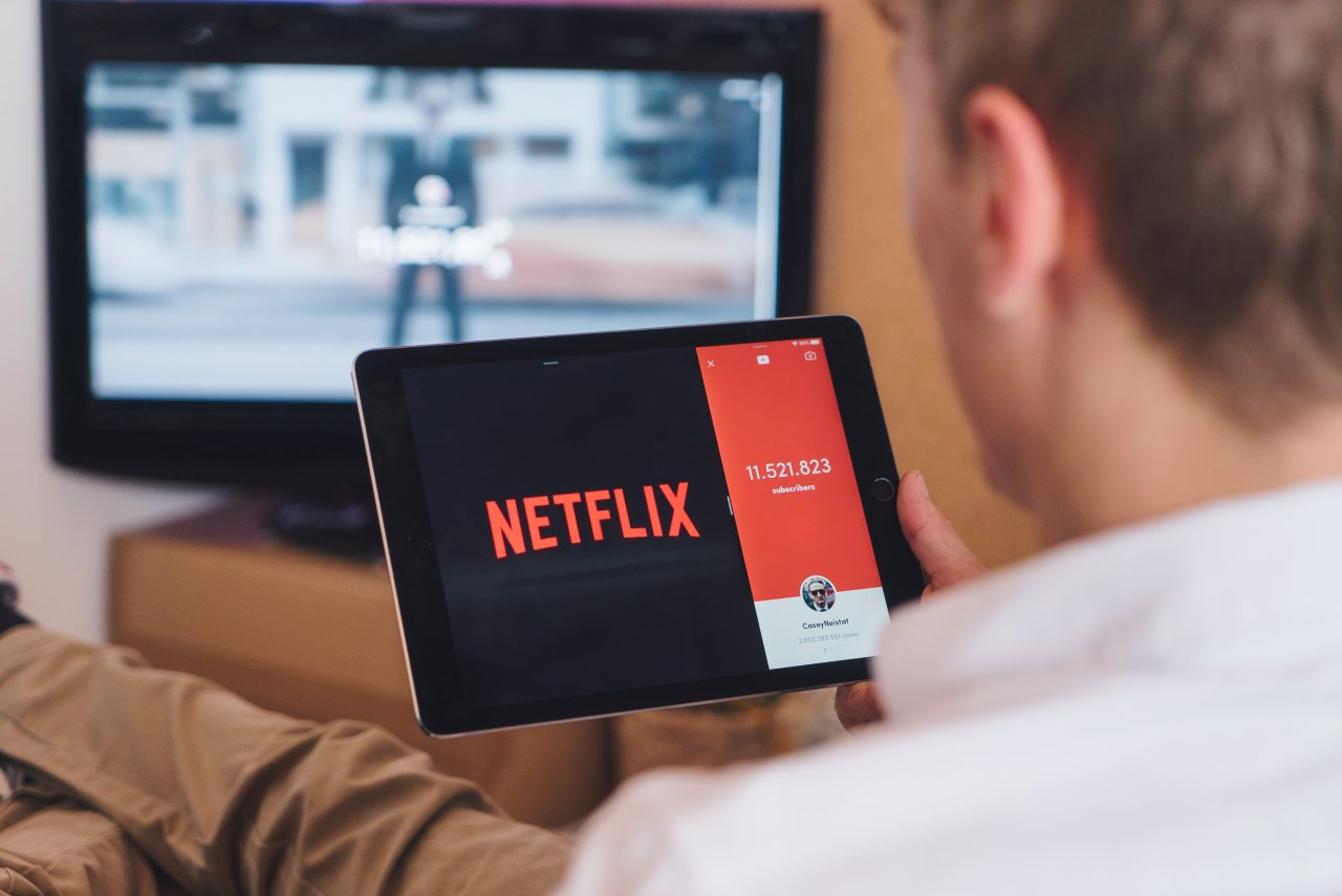 Netflix, HBO y Amazon Prime Video ya son dueñas del 25% del mercado televisivo mundial