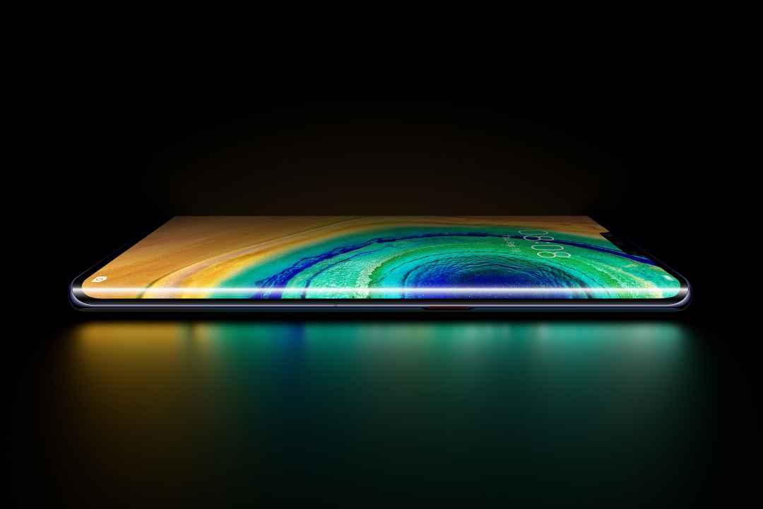 Mate 30 Pro, la nueva apuesta de Huawei en México