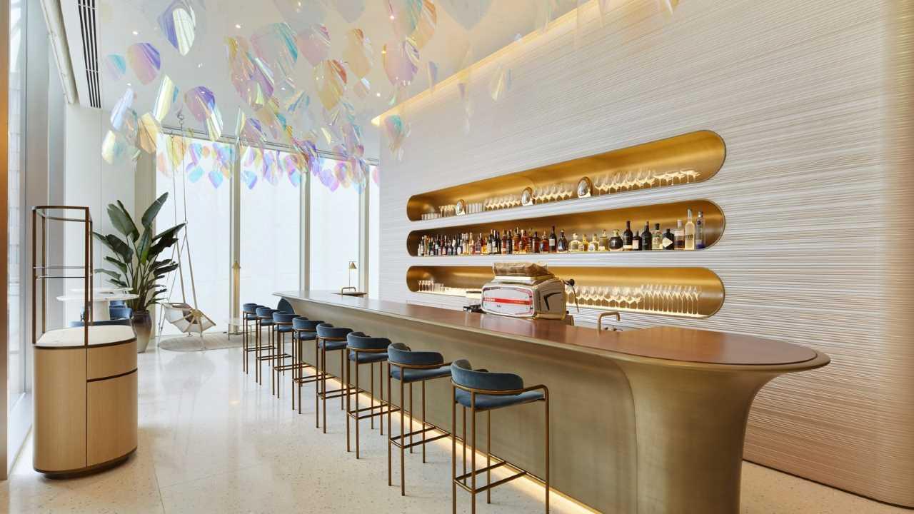 Louis Vuitton abrirá su primer restaurante