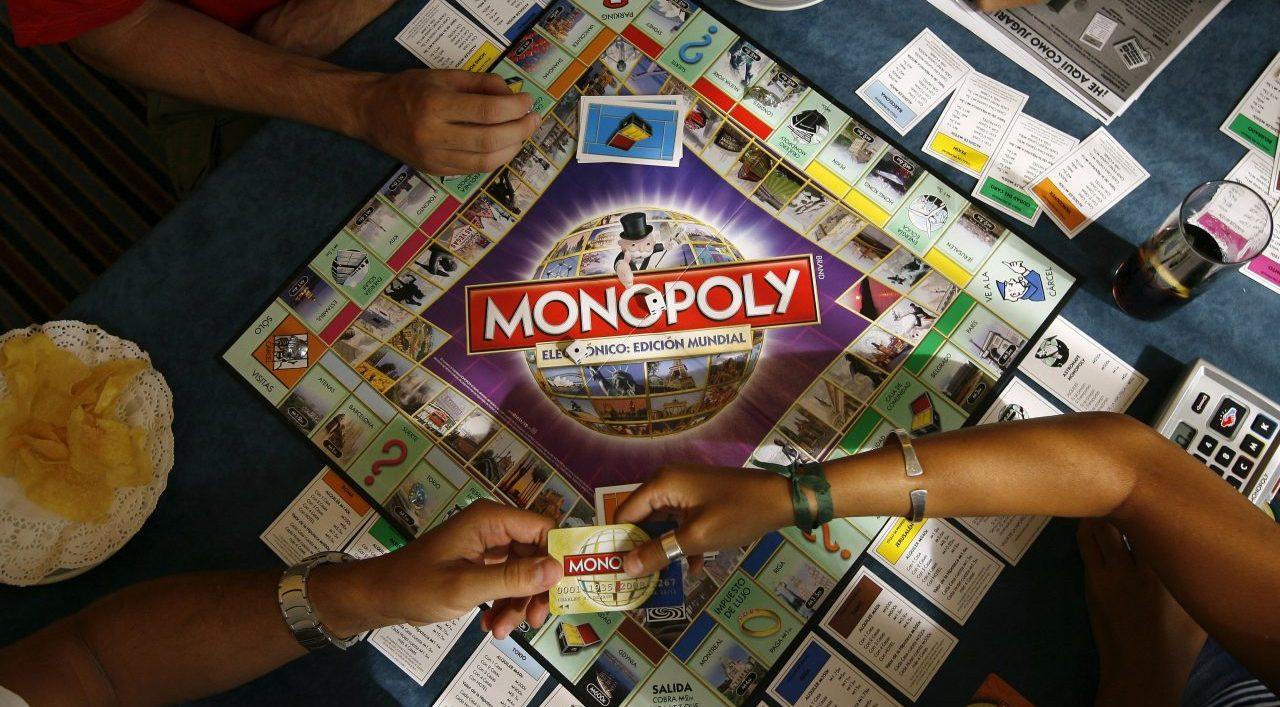 Monopoly, el juego que pretendía combatir monopolios, cumple 85 años