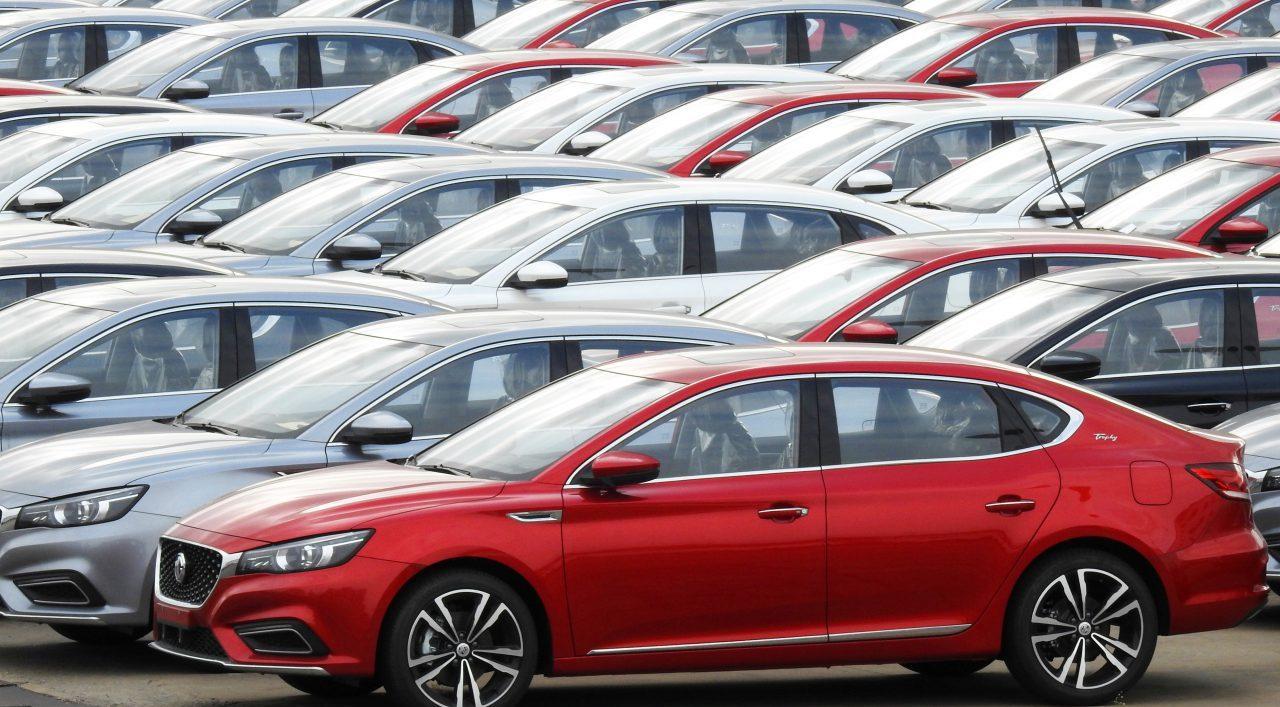 ventas de autos