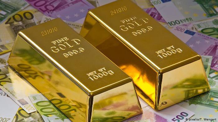 El precio del oro sube en medio de la incertidumbre geopolítica