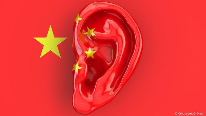 HRW acusa a China del 'ataque más intenso' contra los DDHH jamás realizado