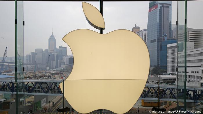 Apple y Broadcom condenadas a pagar 1.1 mil mdd por violación de patentes