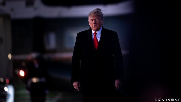 Juicio político contra Trump: ¿Qué decidirá el Senado?
