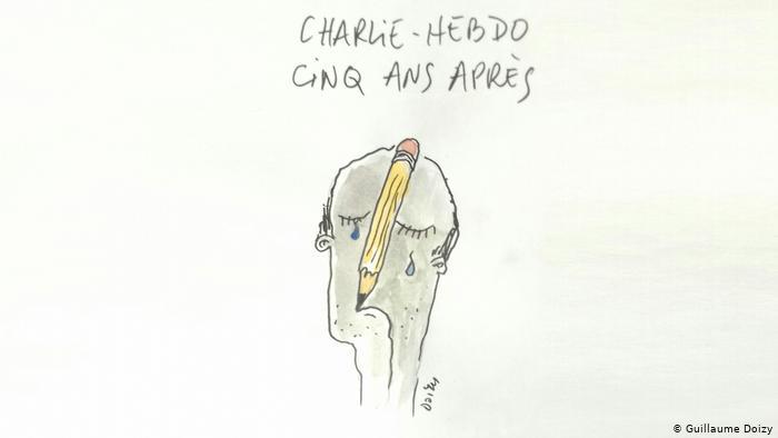 A cinco años del ataque terrorista: Charlie Hebdo y el ocaso de las caricaturas
