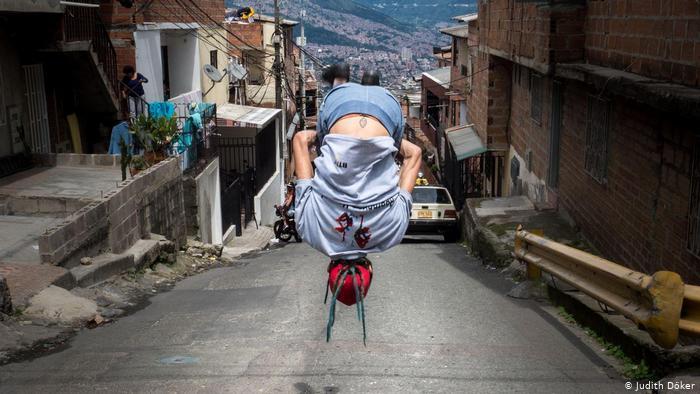 """""""Beethoven Moves!"""": La """"Quinta sinfonía"""" viaja al corazón de las comunas de Medellín"""