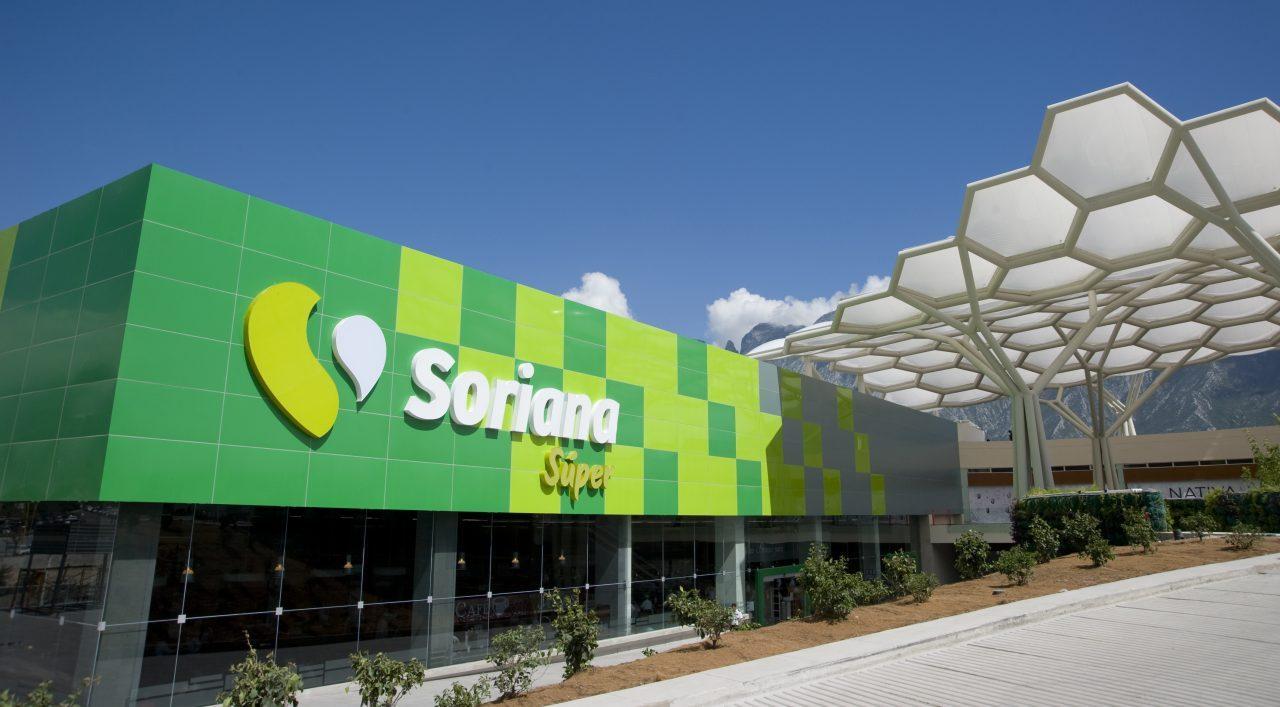 Soriana inaugura en Los Cabos su tienda 811