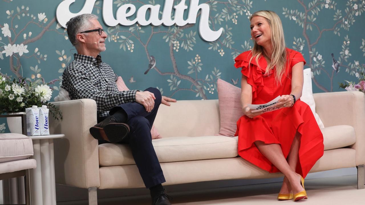 El imperio Goop: la marca de Gwyneth Paltrow se expande a Netflix y Sephora