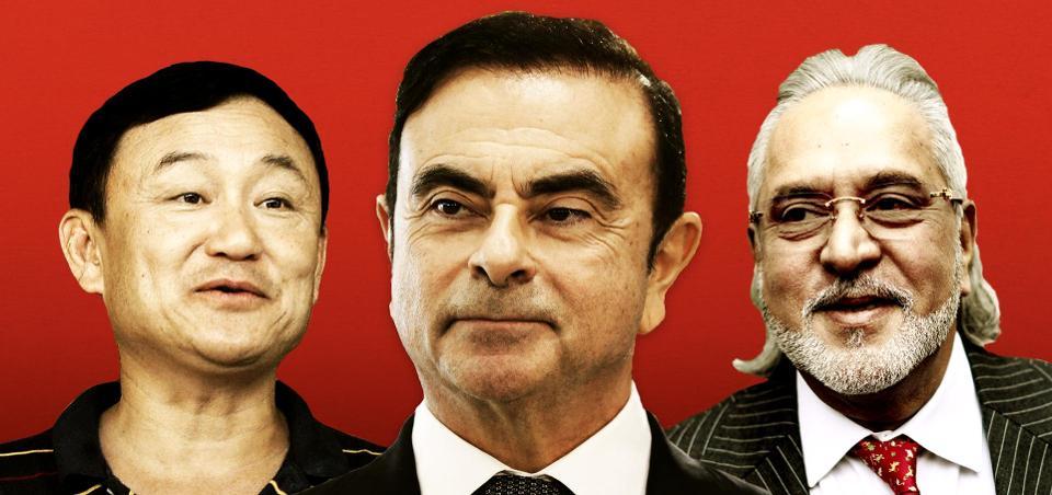 Crímenes sin castigo: cómo los ricos escapaban antes del escándalo de Carlos Ghosn