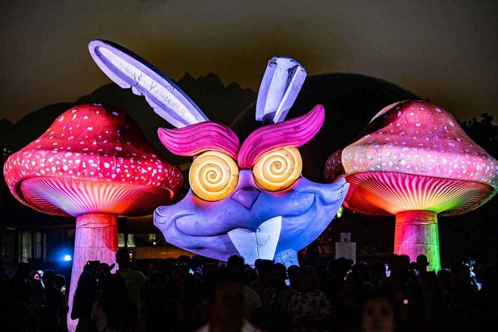 Festival Beyond Wonderland Monterrey