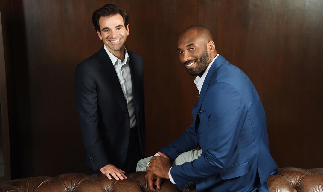 Kobe Bryant: sus consejos para hacer negocios