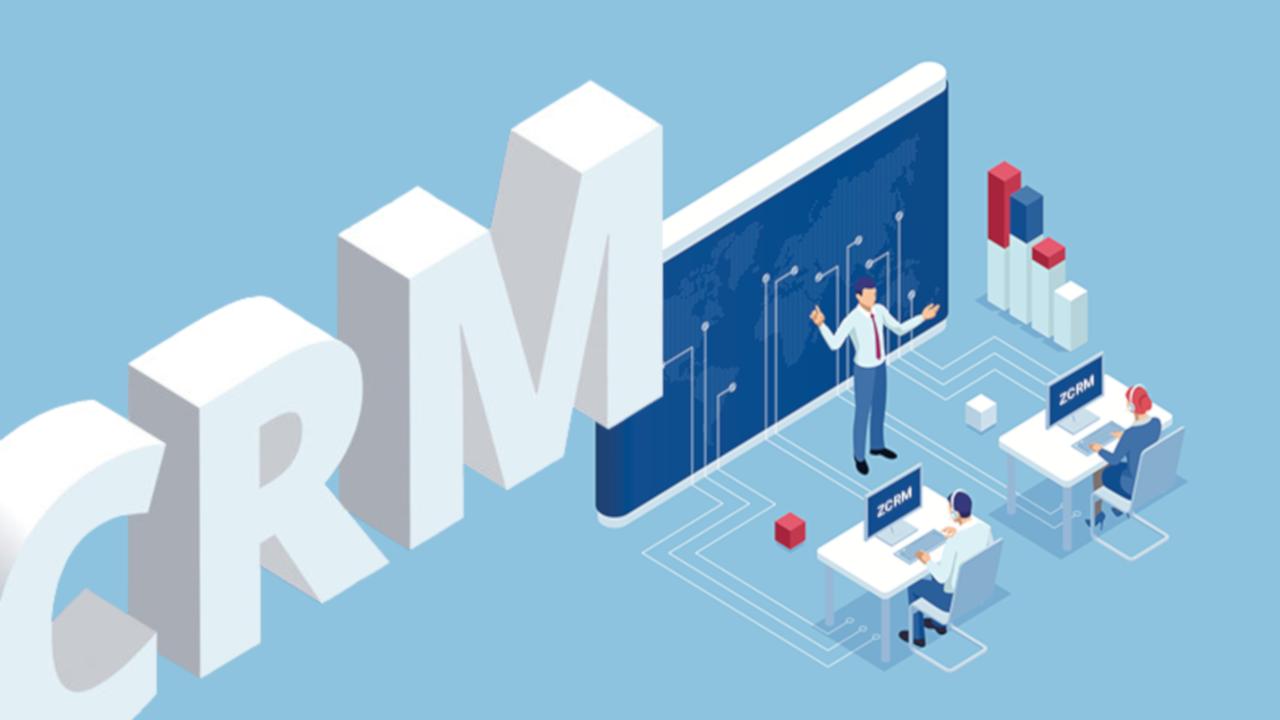 Mejora la relación con tus clientes con este CRM gratuito