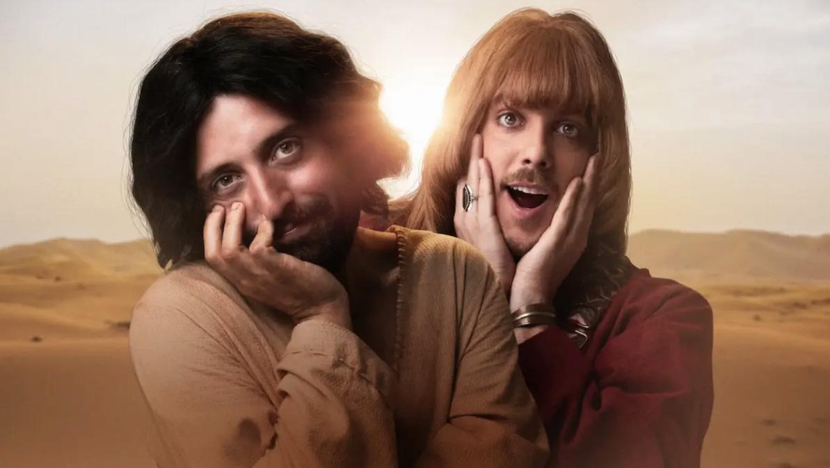 Ordenan a Netflix eliminar parodia navideña que describe a Jesús como gay