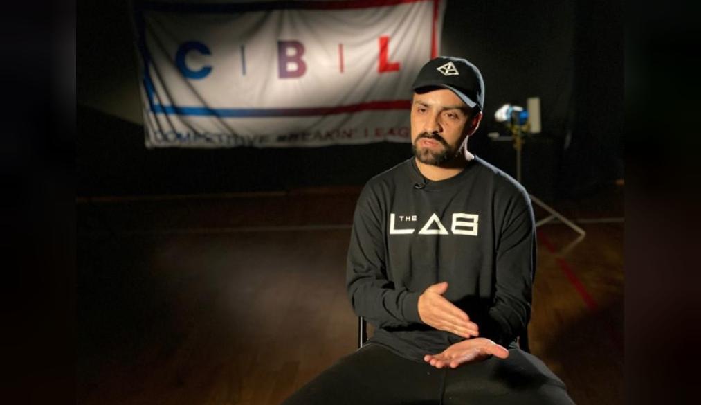 Inmigrante mexicano sueña con liderar equipo breakdance de EU hacia el oro olímpico