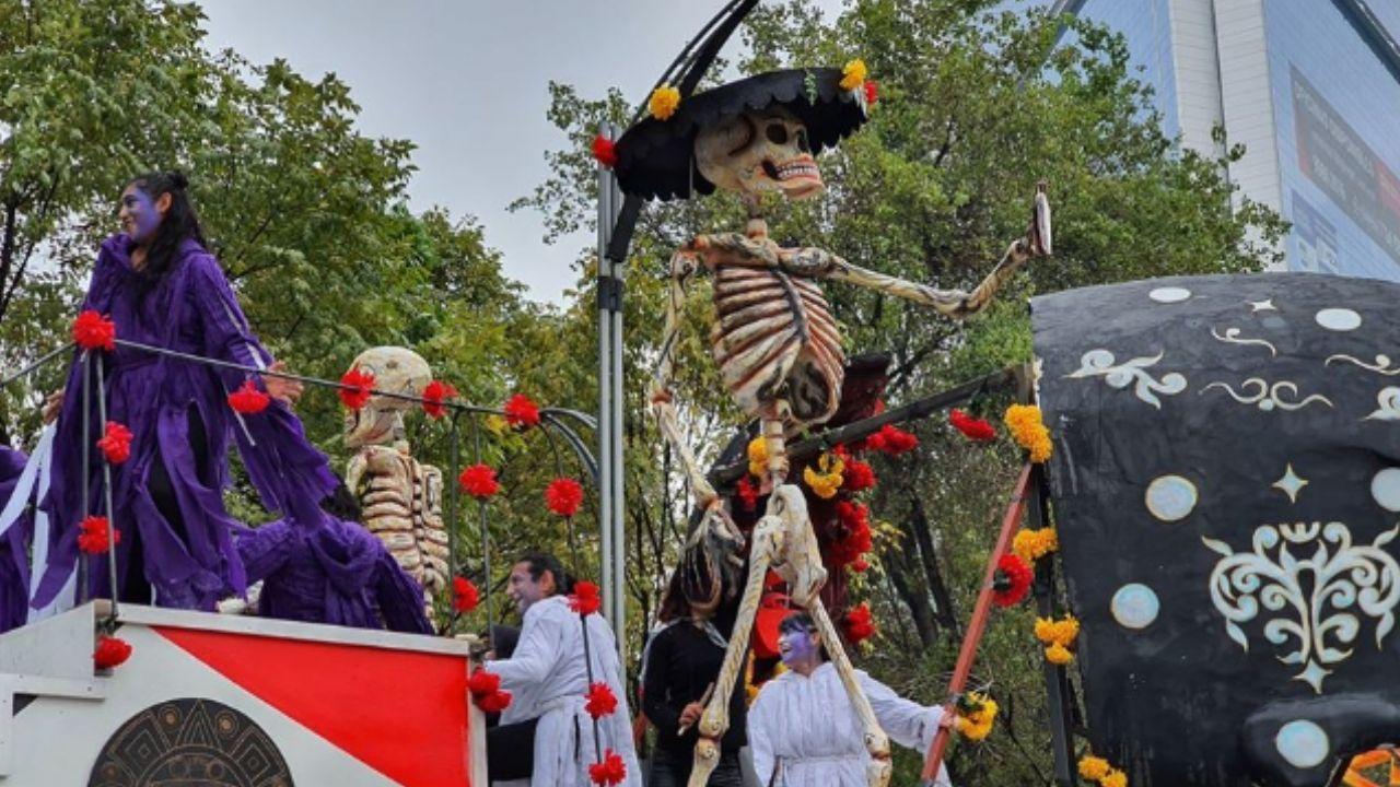 De Iztapalapa a Italia; artesanos participarán en Carnaval de Viareggio