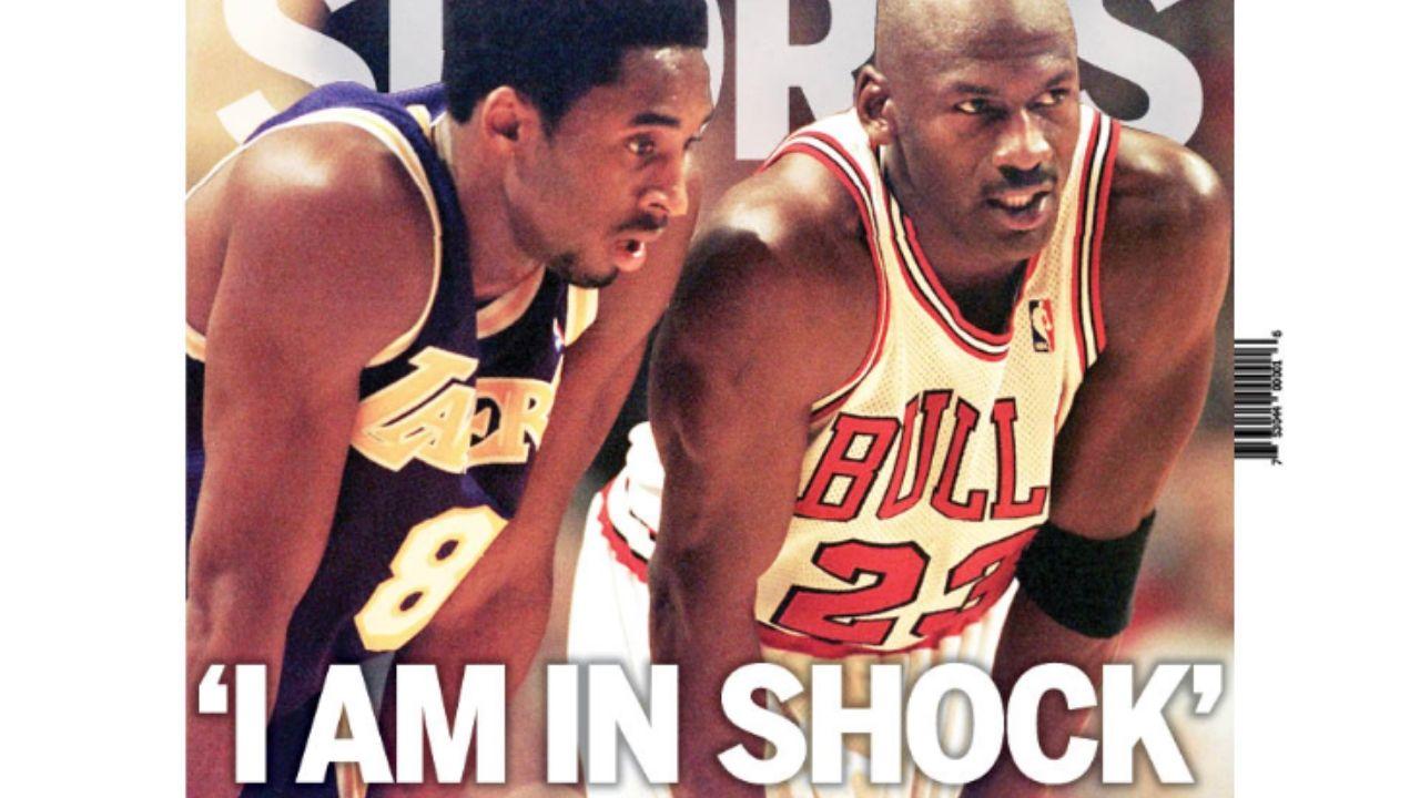 Así reportó la prensa internacional la muerte de Kobe Bryant, histórico de la NBA
