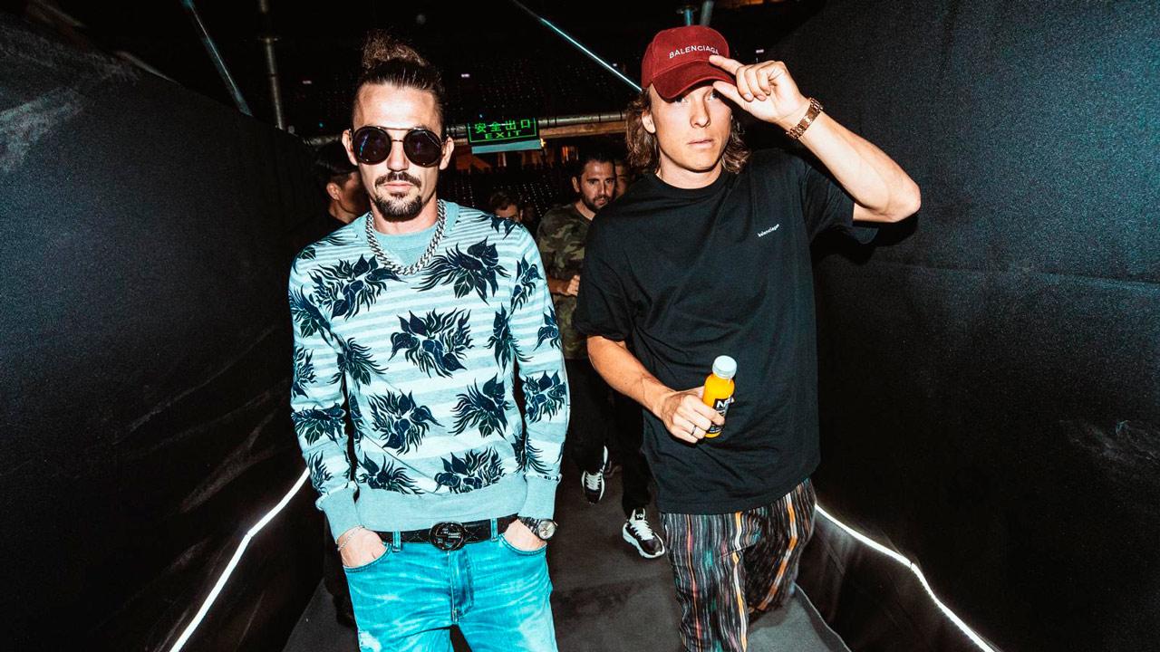 El próximo gran DJ del mundo será mexicano: Nick Royaards