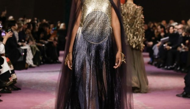 Dior Couture 2020