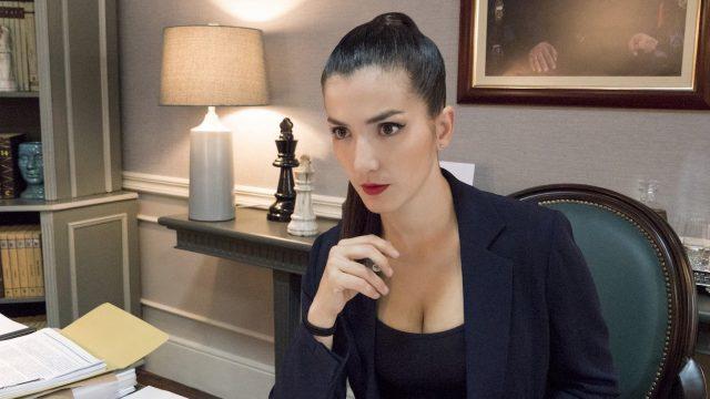 Eréndira Ibarra Matrix