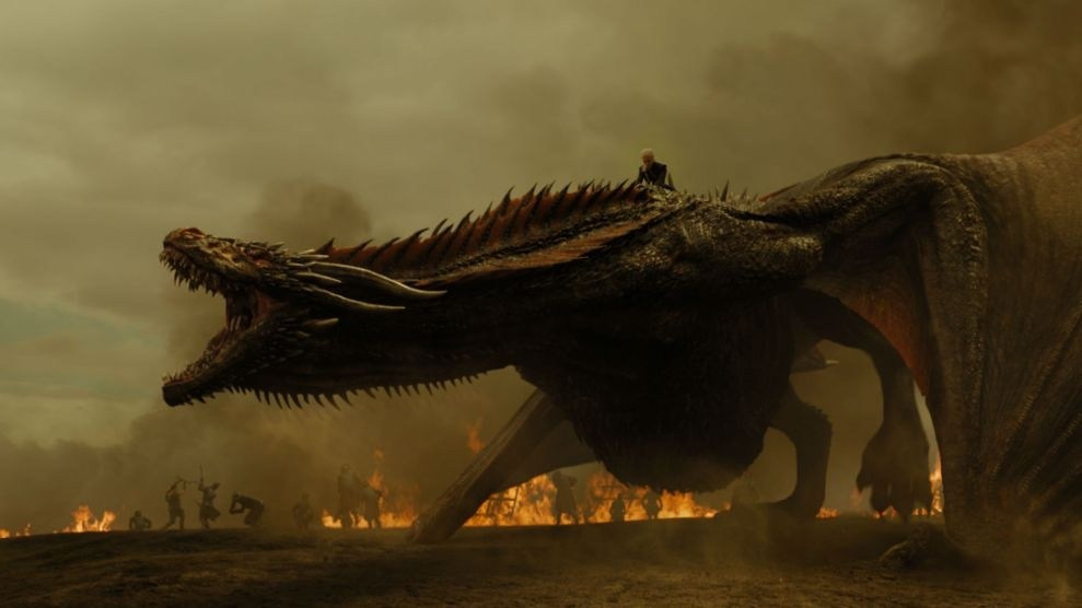 'House of dragons', el spin off de 'GOT' busca protagonistas