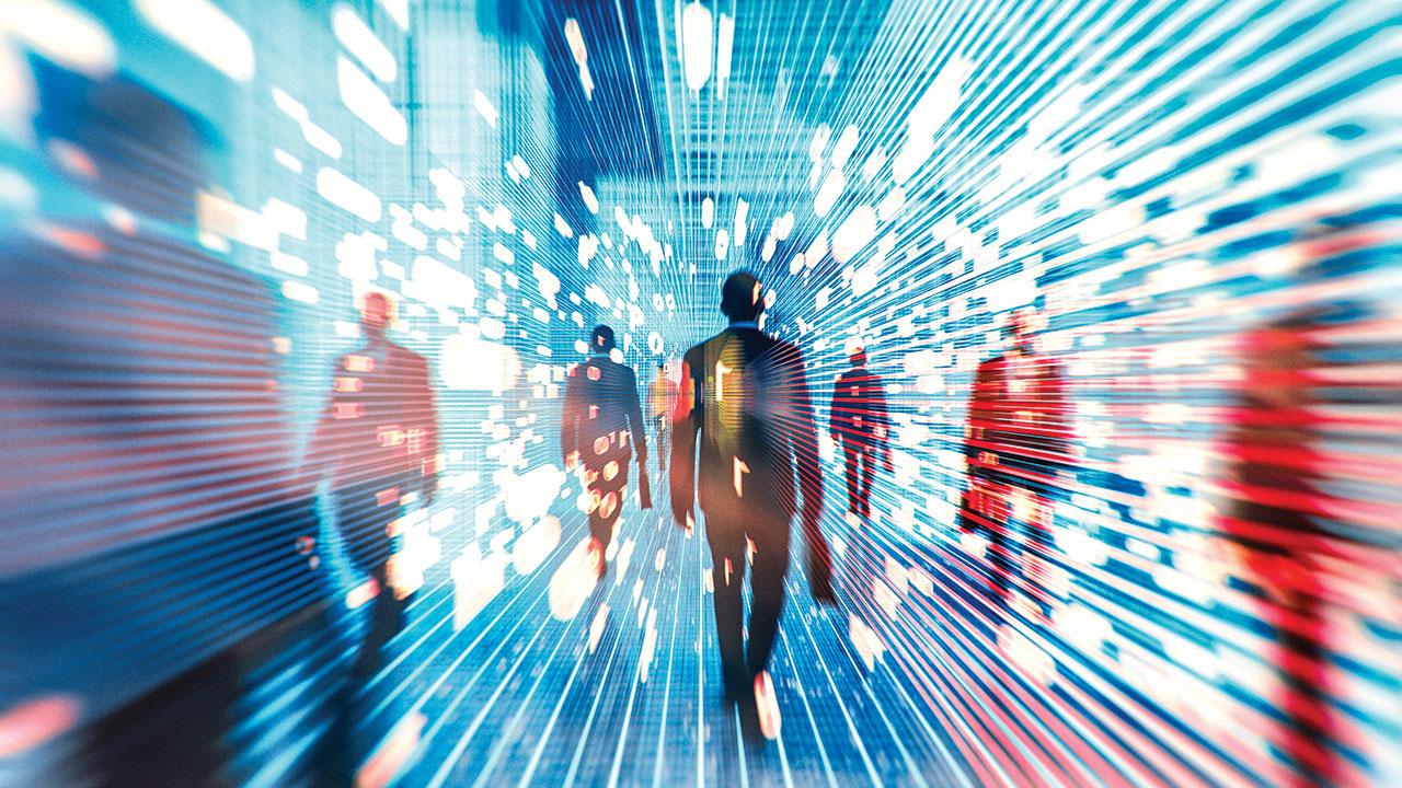 Los trabajos del futuro serán creativos, no operativos: Lenovo