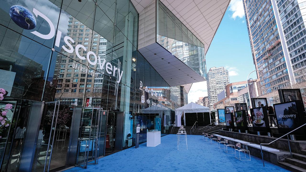 AT&T acuerda fusión de WarnerMedia y Discovery para 2022