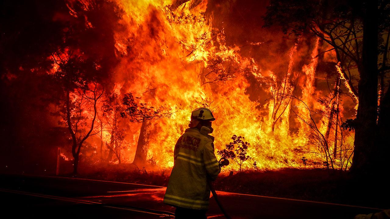 Incendios en Australia: falta lo peor