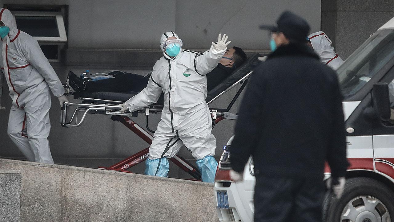 Equipo de la OMS viaja a China para investigar origen del Covid-19
