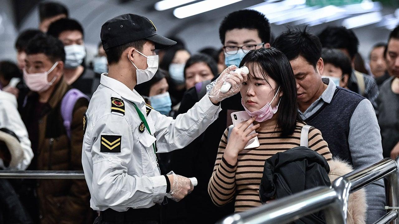 Japón y Corea del Sur enviarán aviones a Wuhan para evacuar sus ciudadanos