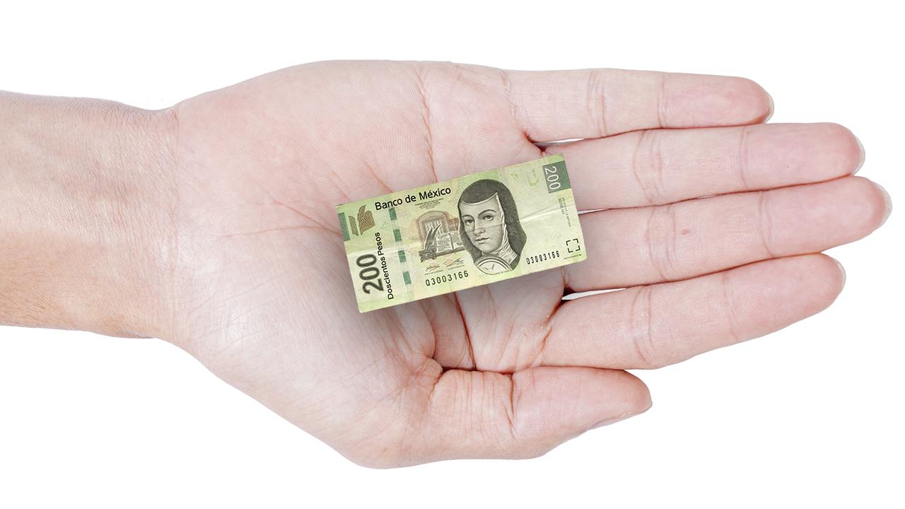 Inflación en México supera el 4% y pasa el rango máximo de Banxico