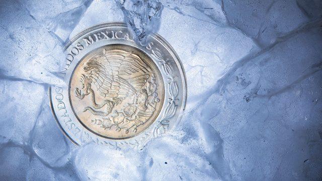Economía-Peso-Moneda