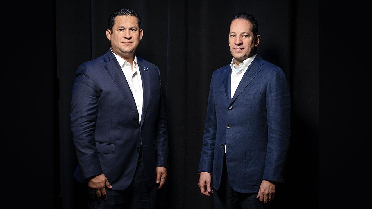 Gobernadores-Bajío