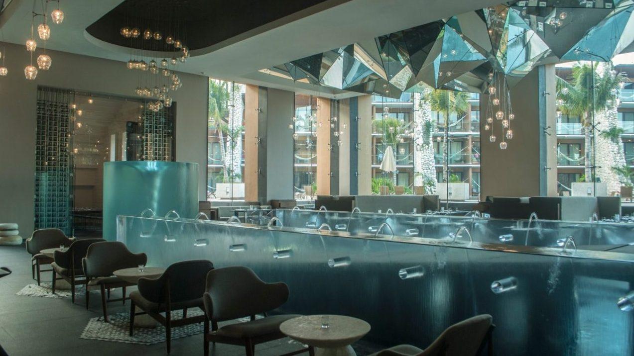 Restaurantes, la nueva apuesta de Grupo Xcaret