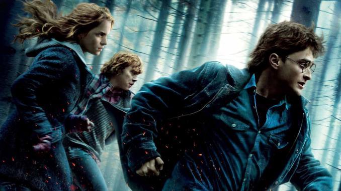 Netflix suma a su catálogo más películas de Harry Potter