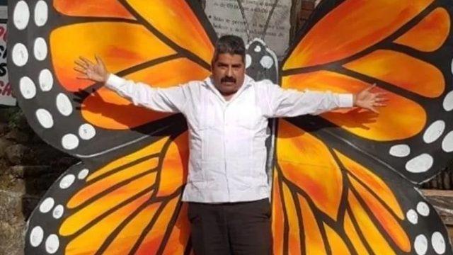 Homero-Gómez-González-defensor-mariposa-monarca