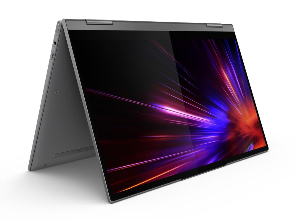 Lenovo lanza la primera PC 5G del mundo