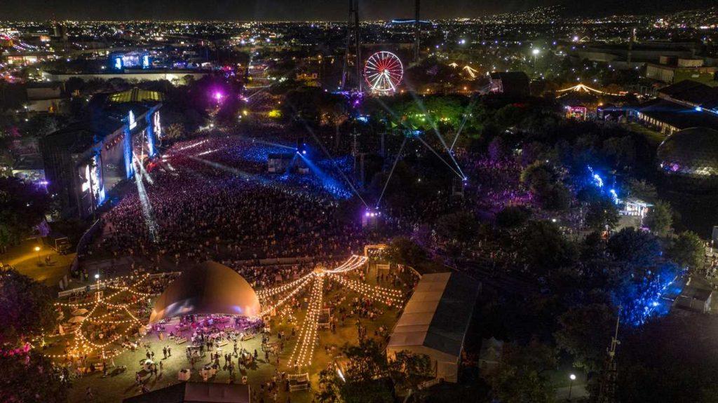 Machaca Festival Monterrey