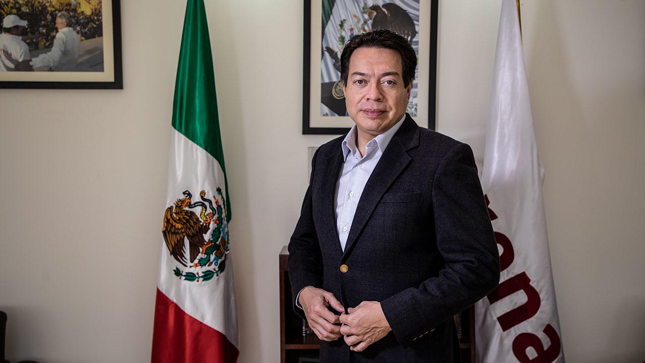 Entrevista | Esta no es una crisis común, serán necesarias medidas radicales: Mario Delgado