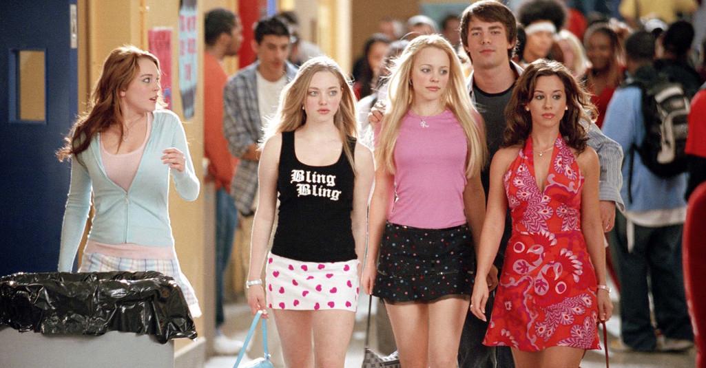 Chicas pesadas Tina Fey