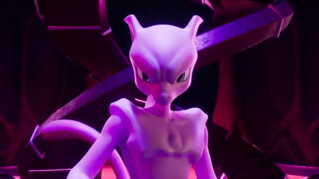 Pokémon Netflix