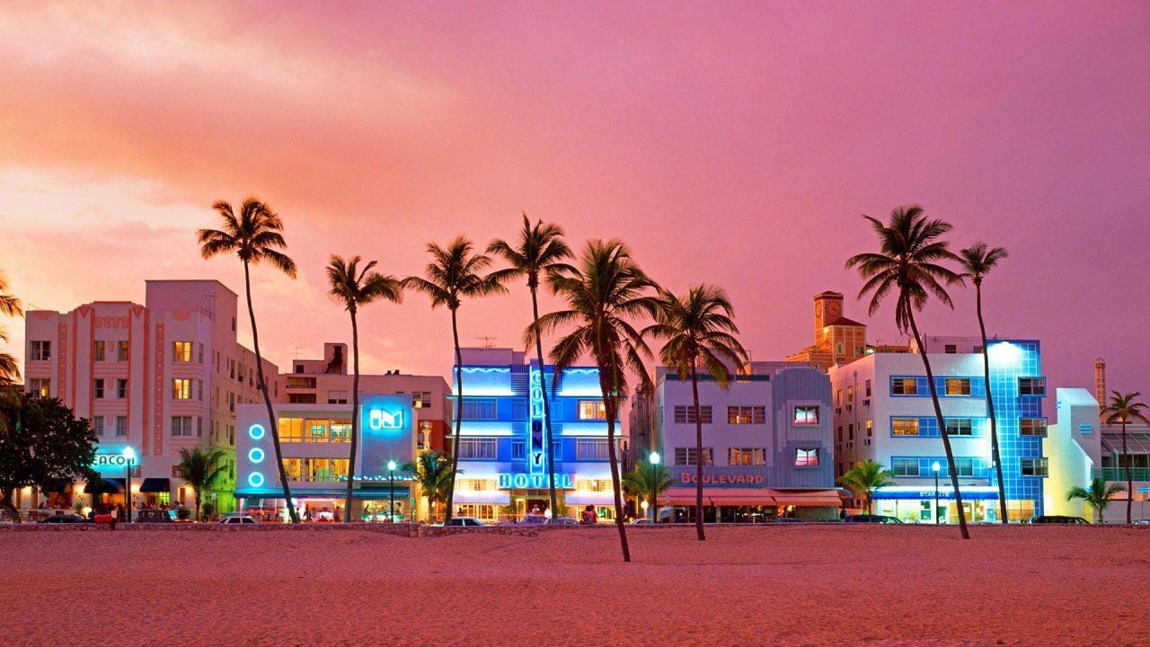 Florida levanta todas las restricciones por el Covid-19 a negocios
