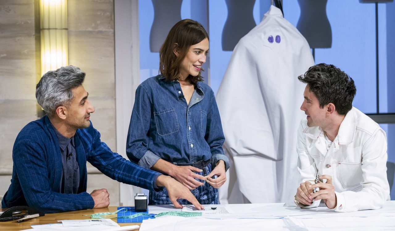 'Next in fashion', el nuevo reality show de Netflix sólo para fashionistas