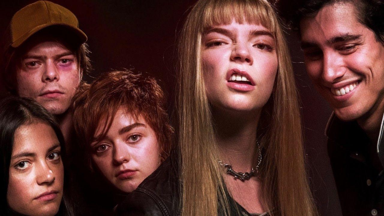 'The New Mutants' presenta nuevo trailer y anuncia fecha de estreno