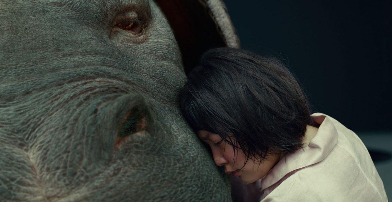 Películas en Netflix de Bong Joon-ho, director de 'Parasite'